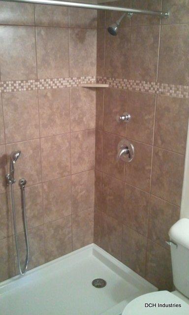 Bathroom - DCH Industries